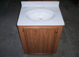 Bathroom Vanities For Mobile Homes