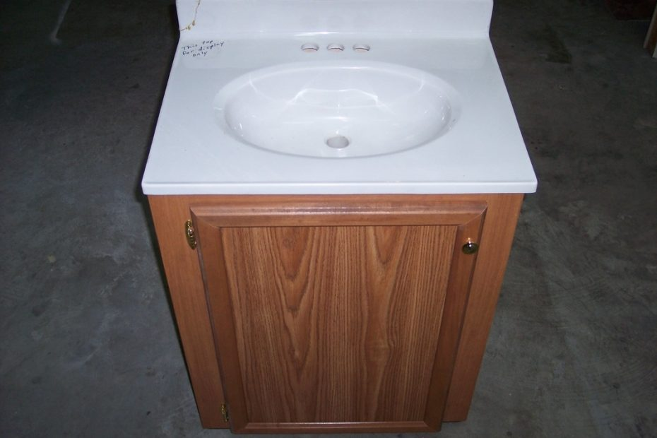 Mobile Home Bathroom Vanity Photos And Products Ideas