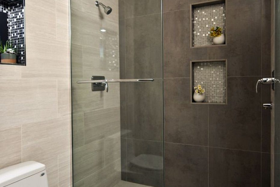 Modern Bathroom Design Ideas With Walk In Shower In 2018 Bathroom