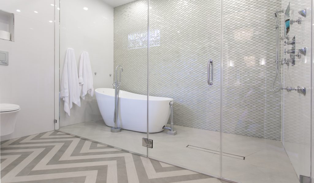 Modern Bathroom Remodeling Houston Tx On For Kitchen And Bath With