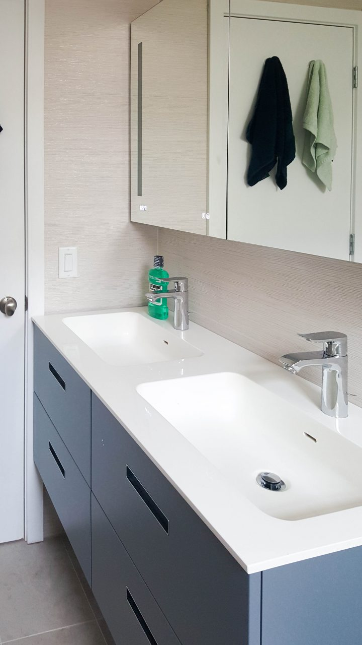 Modern Bathroom Vanities Archives European Kitchen Center