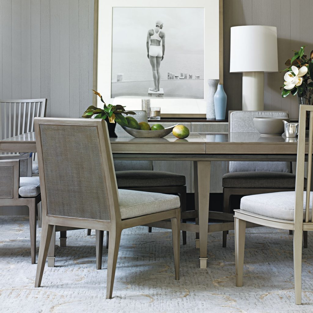 Modern Dining Room Furniture Accessories Baker Furniture