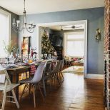 Modern Farmhouse Dining Table Wooden Whale Workshop Pittsburgh Pa