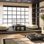 Japanese Style Living Room Ideas