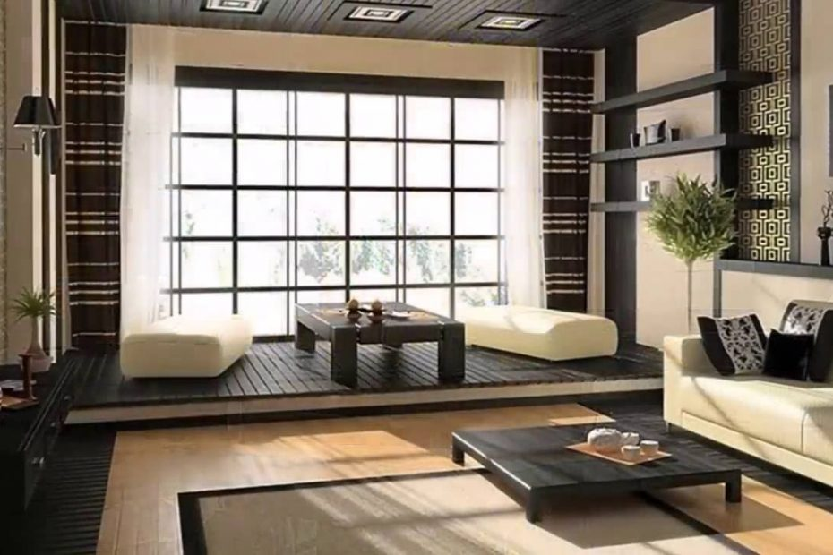Japanese Inspired Living Room Ideas Layjao