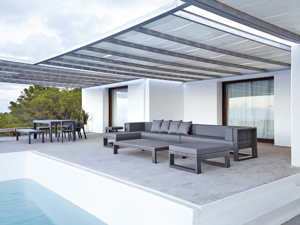 Na Xemena Modern Outdoor Furniture