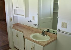 Bathroom Vanities Narrow