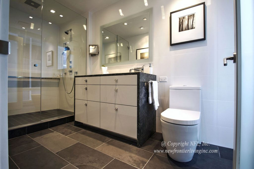 Nfl Gallery Bathroom Remodeling Projects