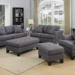 Living Room Couch Set