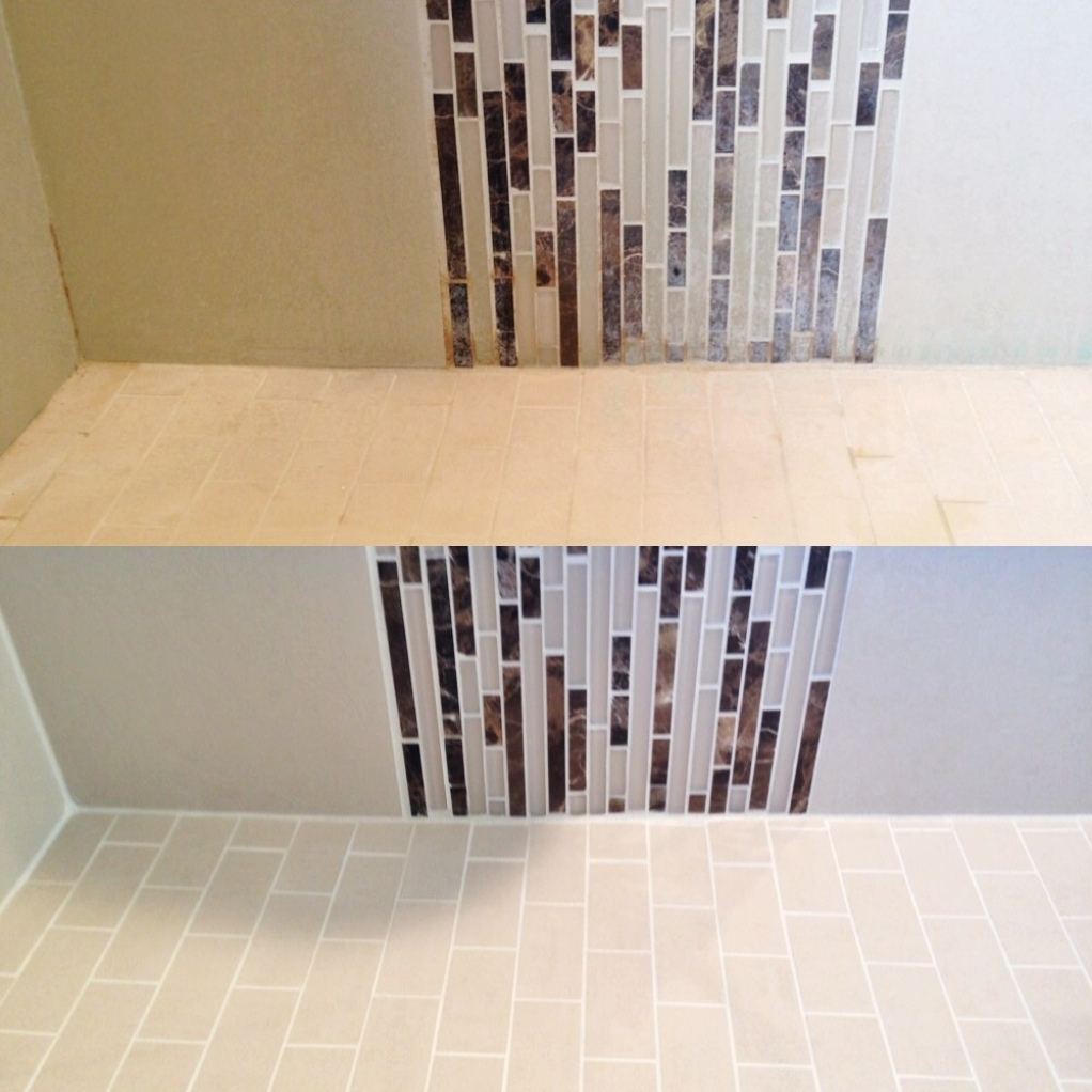 Nw Grout Works I Grout Cleaning And Sealing Portland Or Regarding