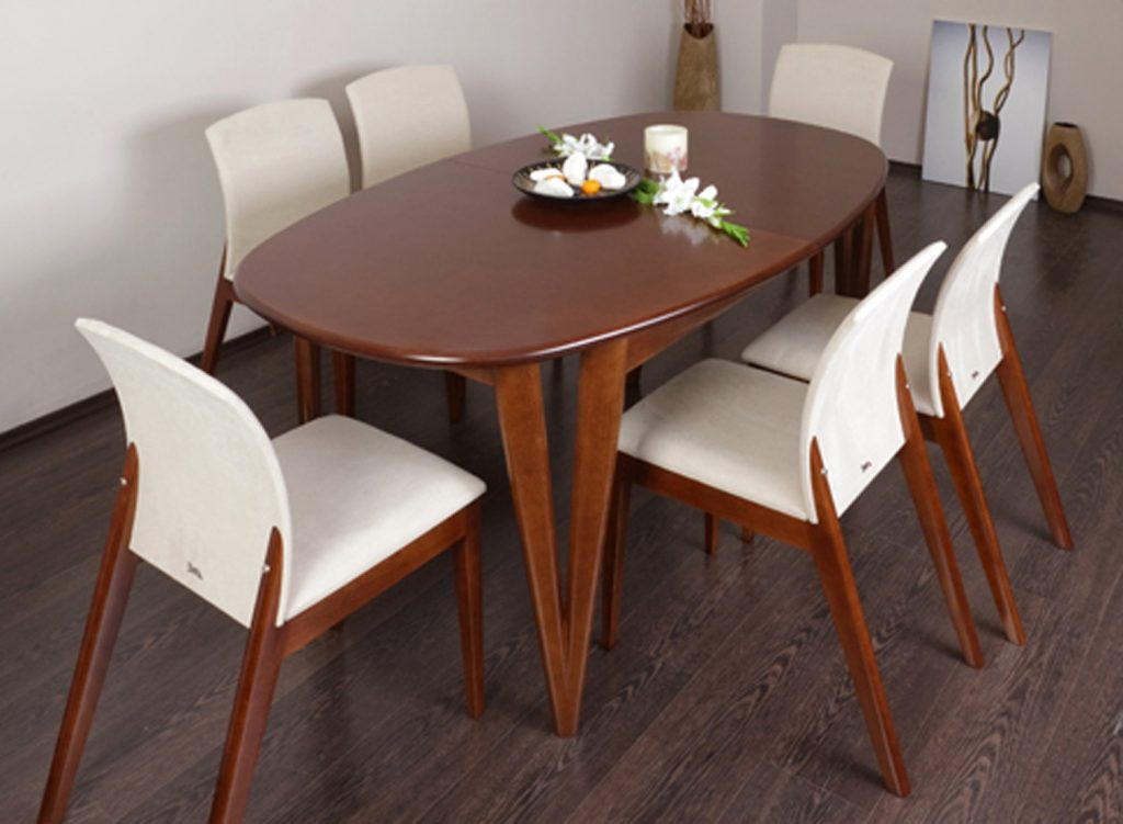 Oblong Dining Table Dining Tables Ideas