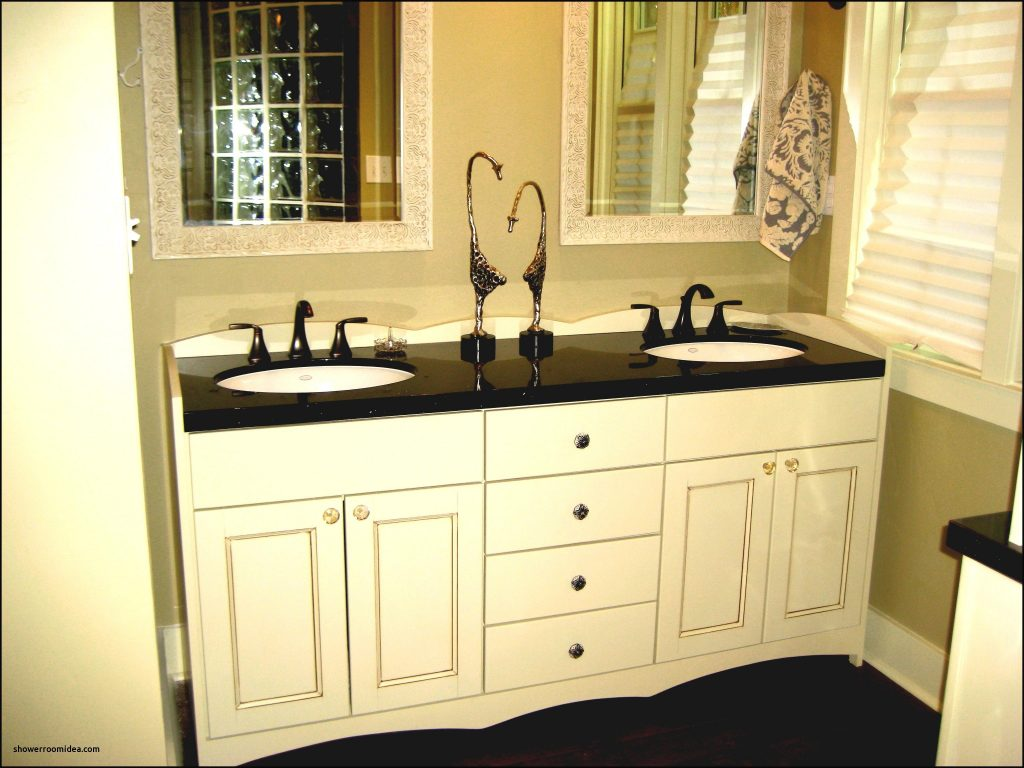 Off White Bathroom Vanities Awesome White F Cabinet Menards Vanity
