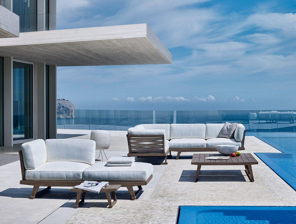 Outdoor Furniture High Quality Design Furniture
