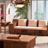 Outdoor Furniture Indoors Youtube