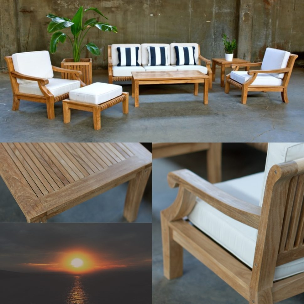 Outdoor Furniture Warehouse Outdoor Furniture Mebel Jepara