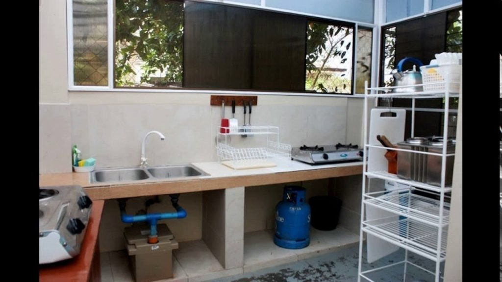 Outdoor Kitchen Design Philippines The Pictures Warehouse