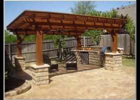 Outdoor Kitchen Design Philippines