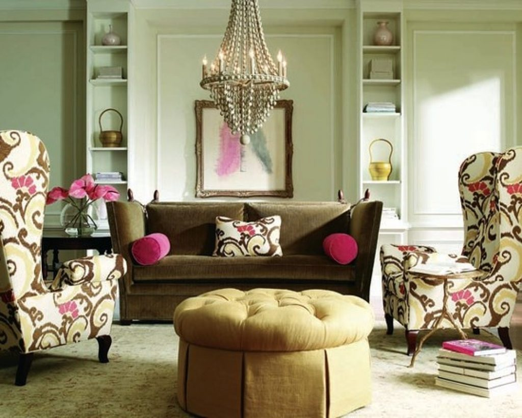 Outstanding Living Room Ideas Brown Sofa Color Walls With To Go