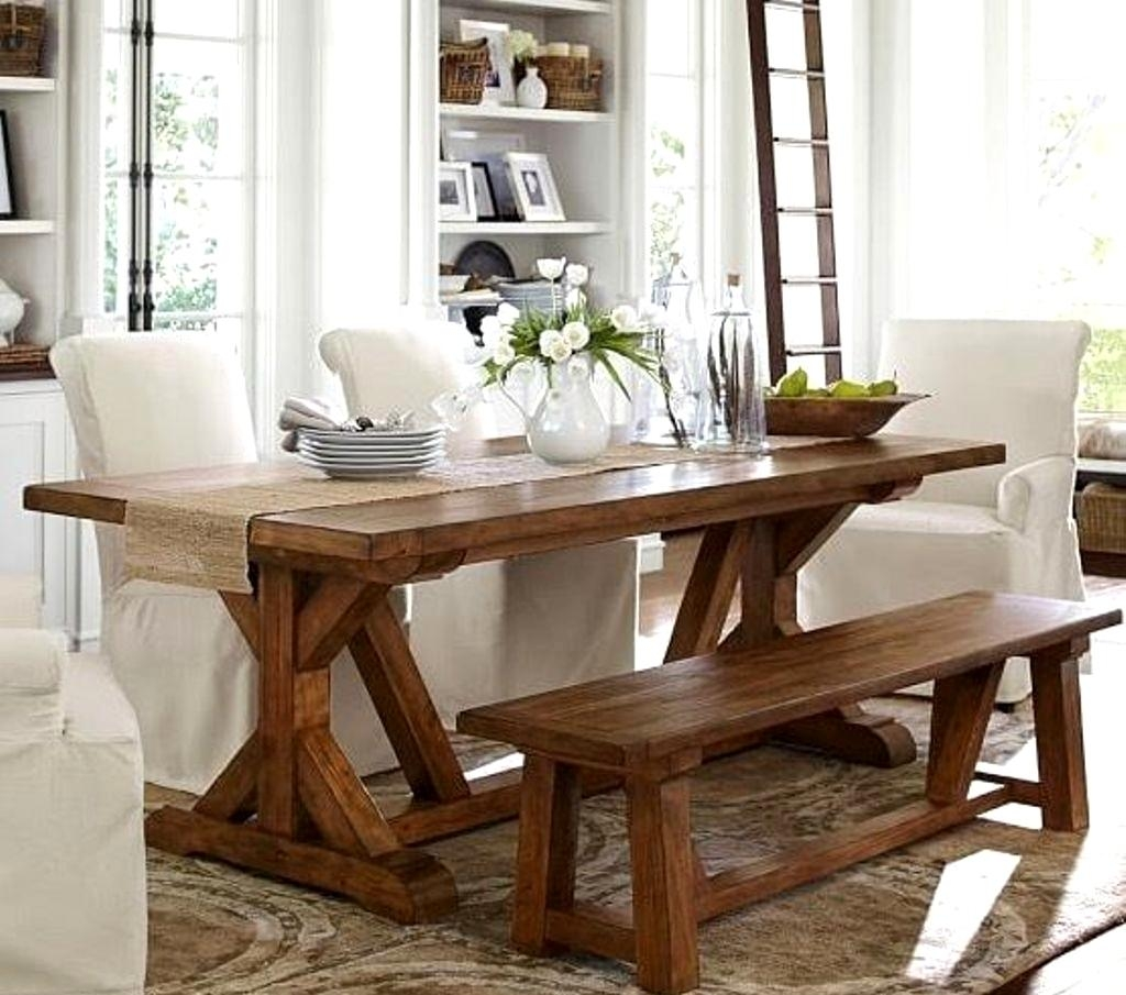 Outstanding Natural Montego Dining Table Design Spacious