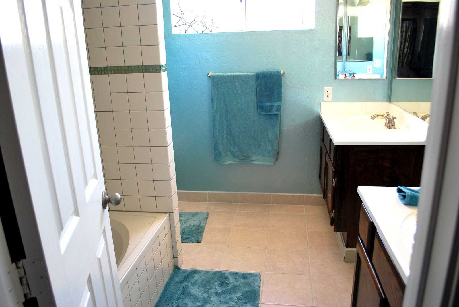 Paint Finish For Bathroom Gallery And Simple Color Images With Blue Layjao