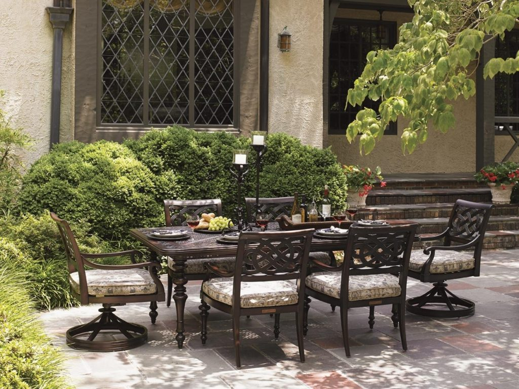 Patio Chairs Naples Fl Create An Outdoor Room With The Right Outdoor