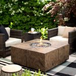 Outdoor Furniture Boulder