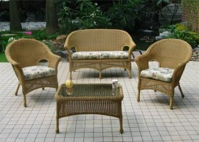 Outdoor Furniture Chicago