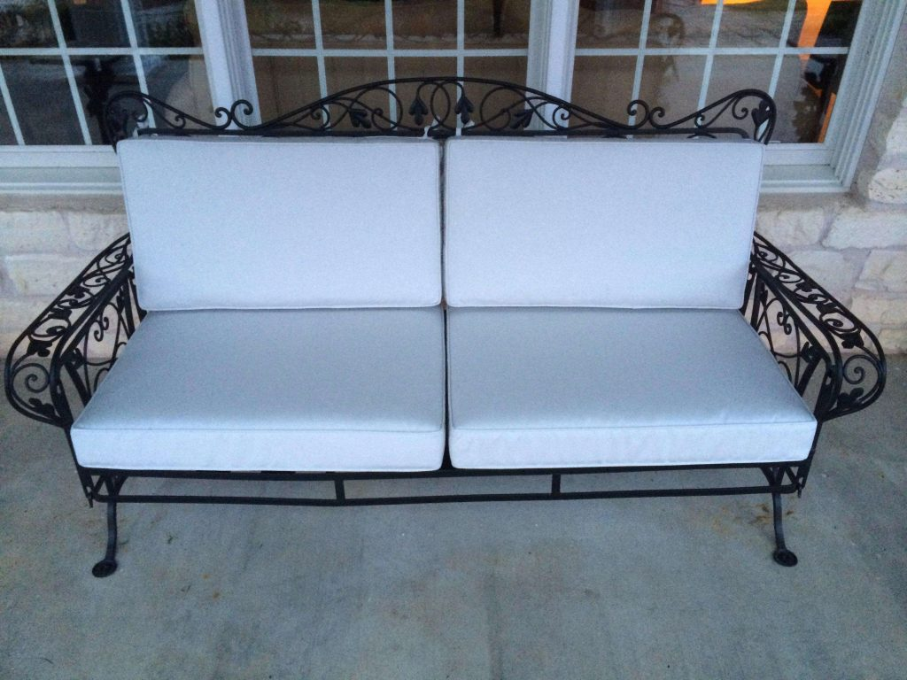 Patio Furniture Glides New 30 The Best Wrought Iron Outdoor