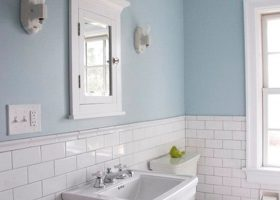 Bathroom Ideas Subway Tile