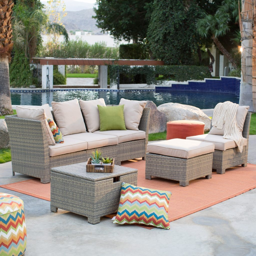 Outdoor Furniture Orlando Layjao