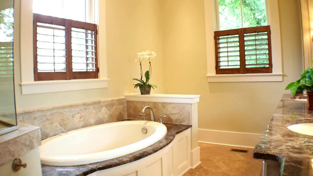 Planning A Bathroom Remodel Video Hgtv