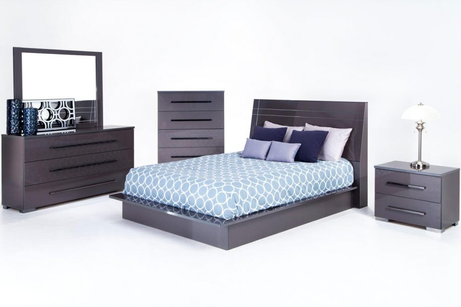 Platinum Bedroom Set Bobs Discount Furniture