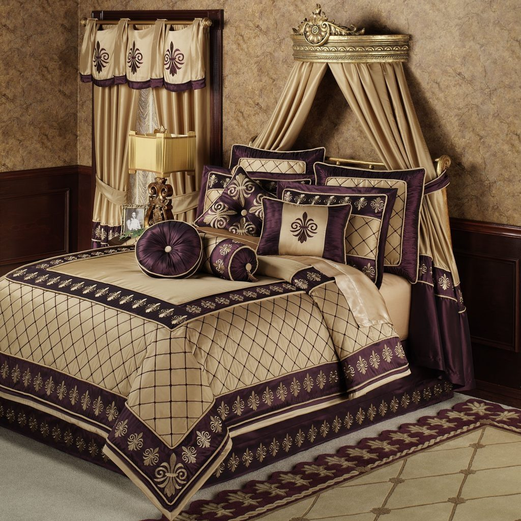 Pleasant Design Comforter And Curtain Sets Bedroom Quilts Curtains