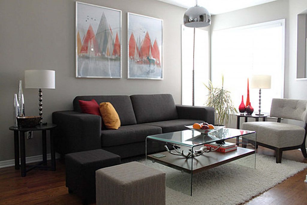 Popular Grey Living Room Ideas The New Way Home Decor