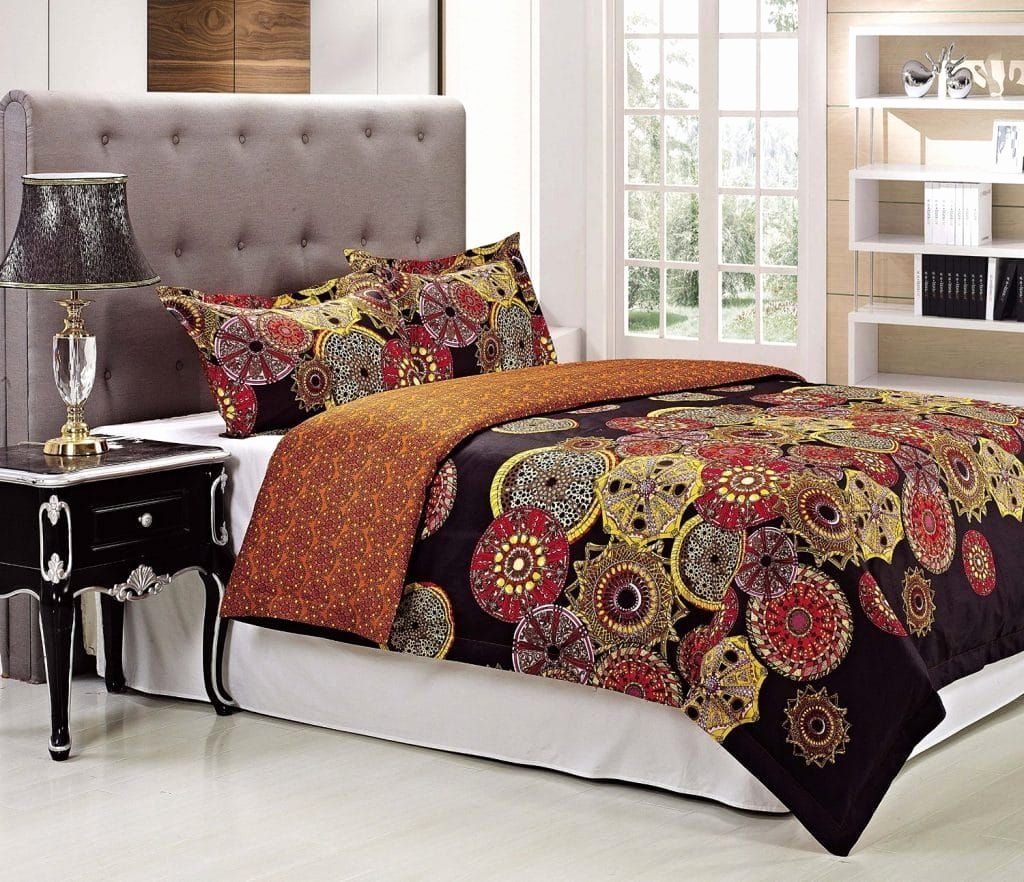 Queen Bedroom Sets Under 300 Awesome 300 Thread Count Sunburst Duvet