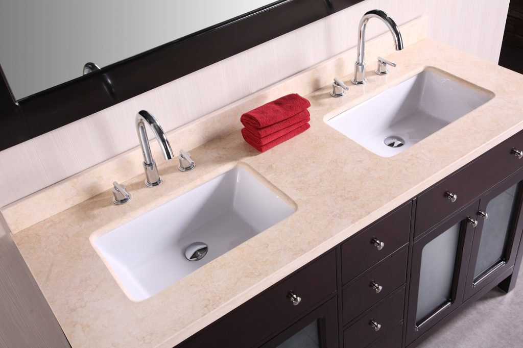 Rectangular Undermount Bathroom Sink The New Way Home Decor