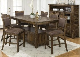 Dining Room Chairs Counter Height