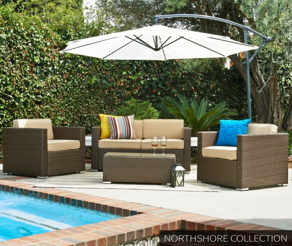 Resort Quality Outdoor Patio Furniture Walker Furniture Las Vegas