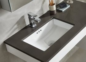 Bathroom Undermount Sinks