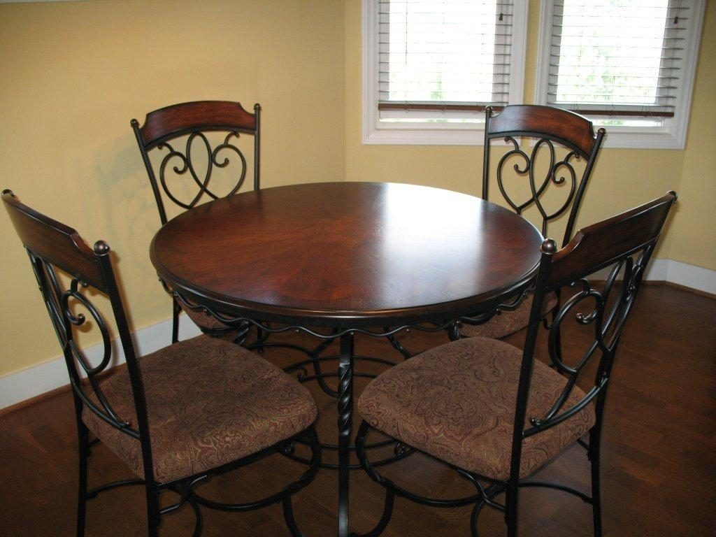 Second Hand Dining Room Furniture With Regard To Inspire