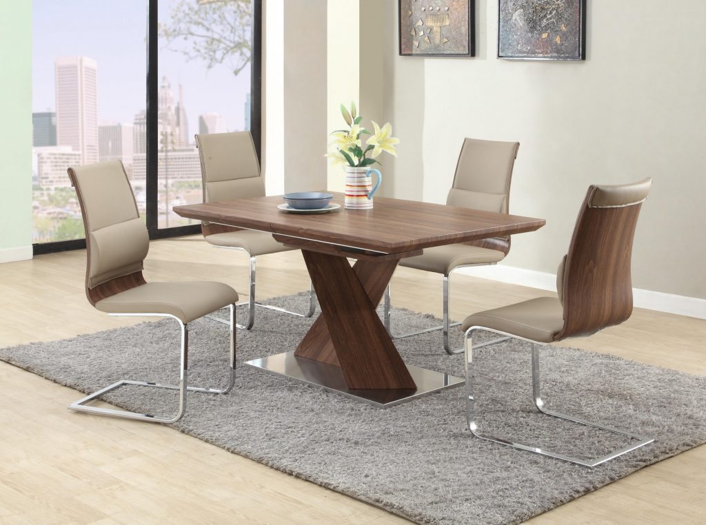 Shining Ideas El Dorado Furniture Dining Set Rooms Sets Including