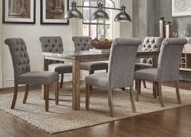Dining Room Sets In Grey