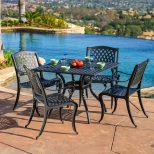 Shop Patio Furniture Sets At Lowes