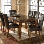 Signature Design Ashley Lacey 7 Piece Dining Table Chair Set