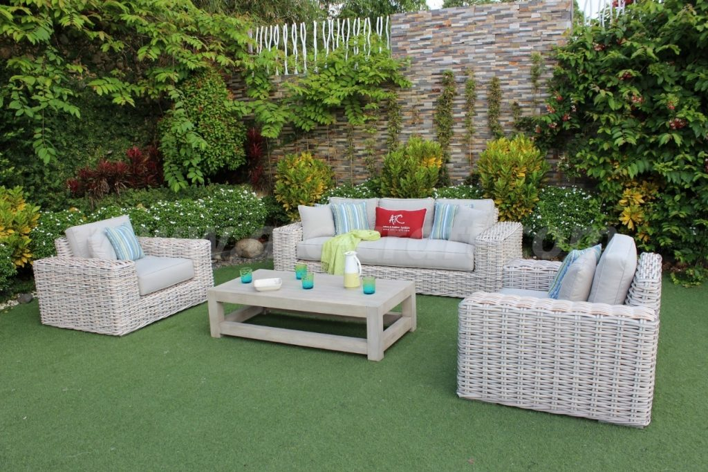 Simple Guide To Buying Outdoor Furniture From Overseas Furniture