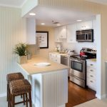 Kitchen Designs Small Apartments