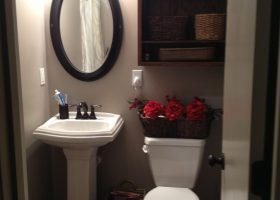 Bathroom Ideas With Pedestal Sink