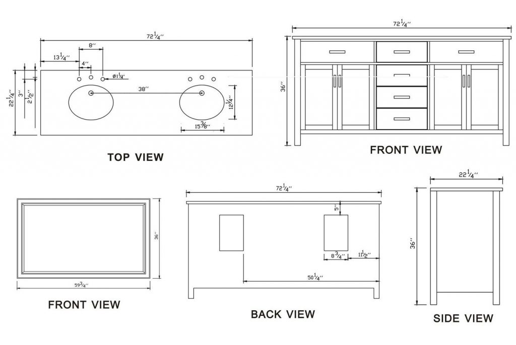 Small Bathroom Sink Dimensions Design 9 Images Of Bathroom Vanity