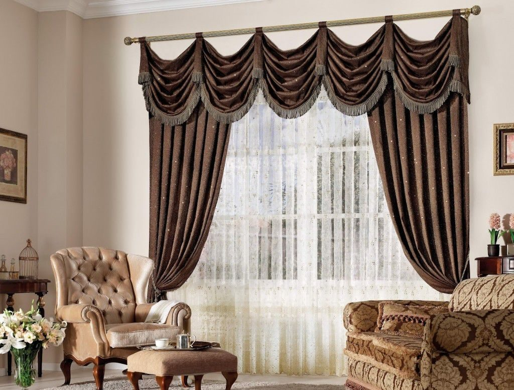 Small Living Room Curtains Ideas The Home Redesign