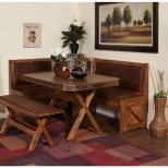 Small Spaces Dining Room Table Chairs There Is Always A